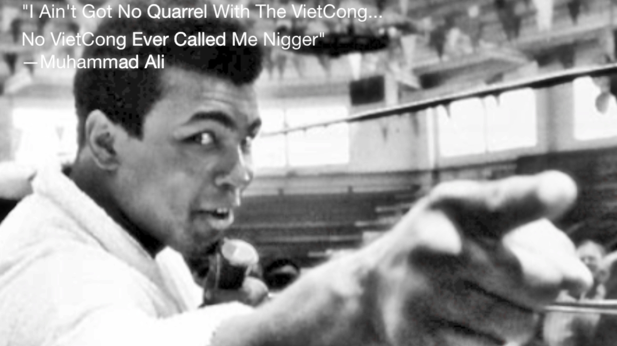 Top 10 Quotes of Muhammad Ali