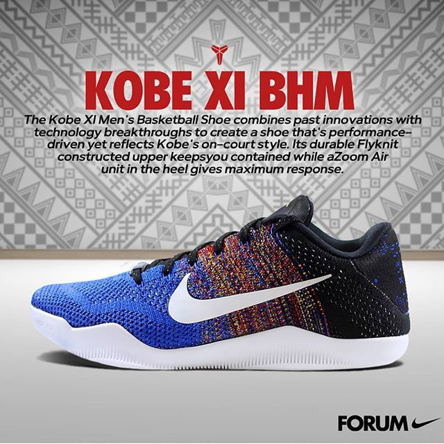 Nike Basketball BHM 2016  b146cde3a7