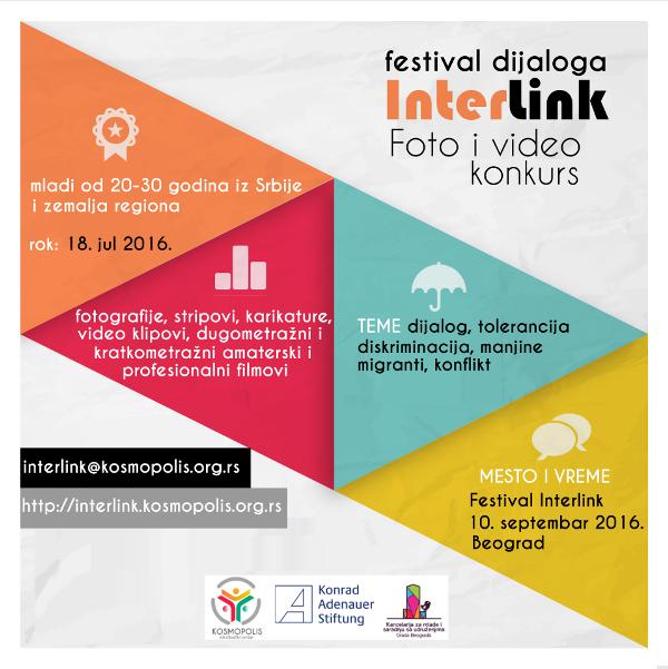 InterLink festival dijaloga