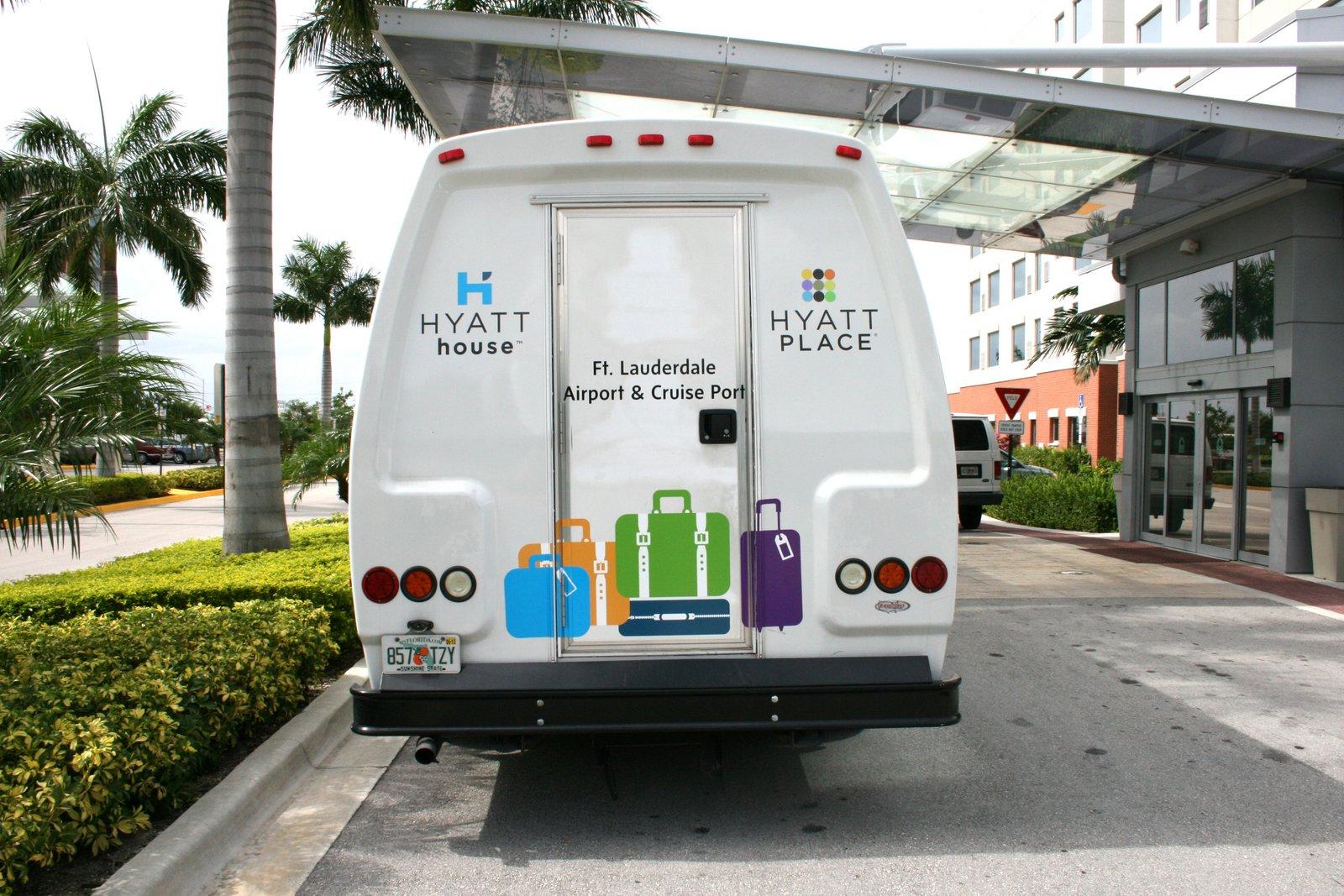 Hyatt House Fort Lauderdale