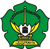 Logo UIN Ar-Raniry Banda Aceh