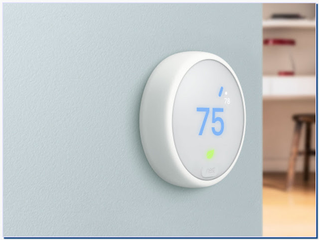 Nest thermostat rebate Canada