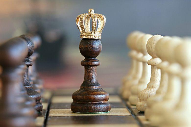 Chess Task