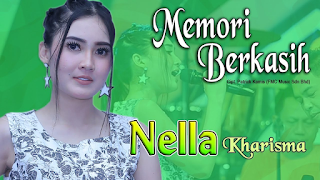 Download Lagu Nella Kharisma Memori Berkasih Mp3 Spesial With Khatulistiwa Record