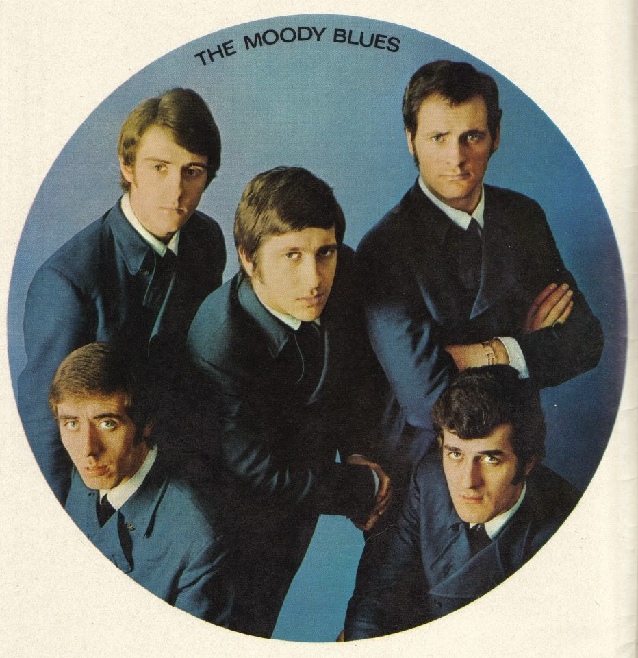 Anorak Thing: The Moody Blues Mark One: In America Part Three
