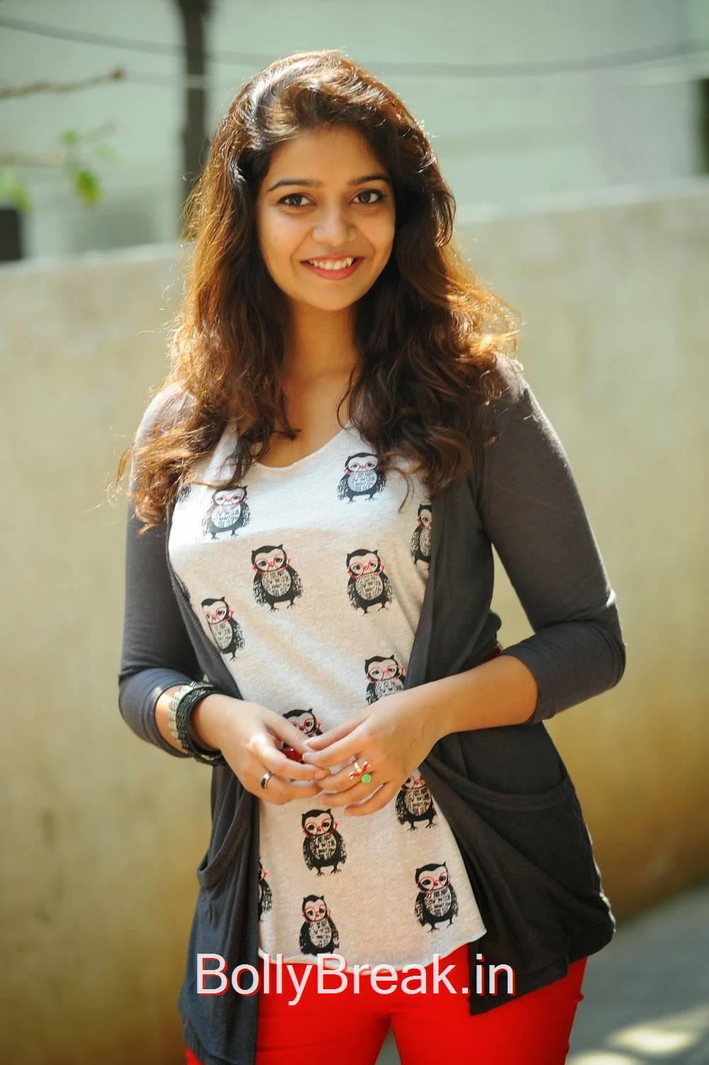 Swathi Photo Gallery, Actress Swathi Stills From Tripura Movie