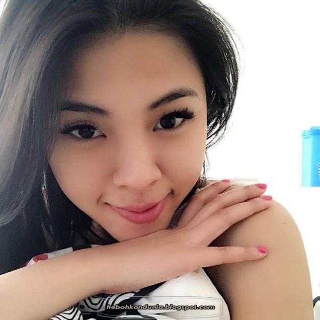 Foto seksi Pramugari