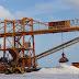 Terminal Salineiro de Areia Branca já movimentou mais de 1 milhão de toneladas de Sal em 2016