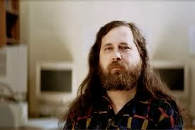 Richard Matthew Stallman white hat hacker