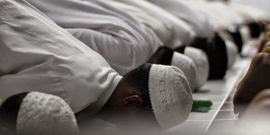 Berikut 30 keutamaan menjalankan sholat tarawih di Bulan Ramadan