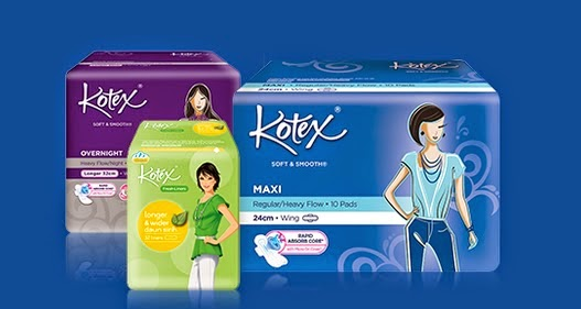 Kotex Free Sample Pack Giveaway Malaysia Free Sample Giveaway