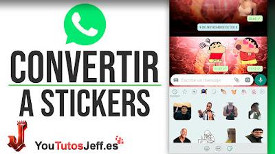crear stickers whatsapp