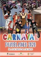 Pozoblanco - Carnaval 2020