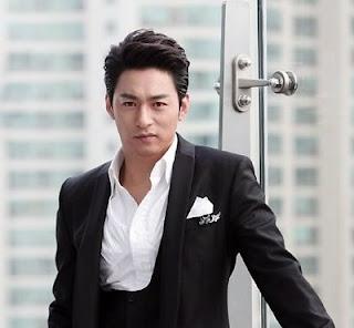 aktor korea beradegan ranjang panas