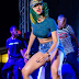 Babes Wodumo's Father Defends Her Booty Cheeks!
