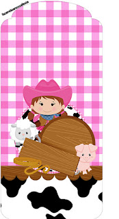 Brunette Farmer: Free Party Printables.