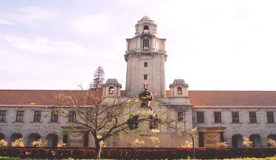 Spotlight : QS Rankings: 3 IITs, IISc Bangalore Among Top 20 BRICS