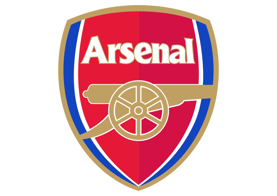 Logo Arsenal FC Vector  Free Logo Vector Download