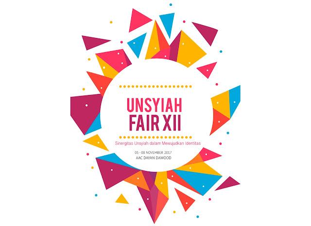 UNSYIAH FAIR 12