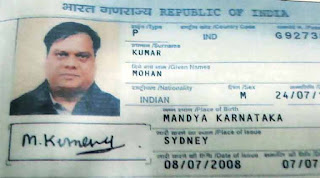 india news, chota rajan fake passport
