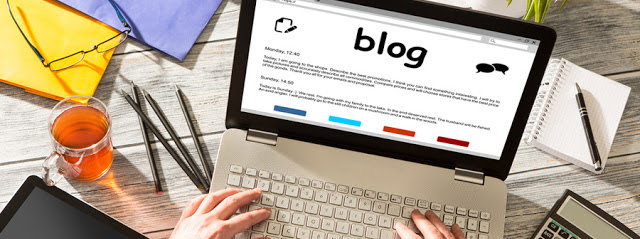 طرق لتعزيز نجاحك كمدون