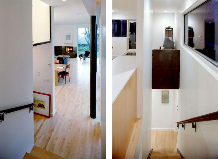 nội thất nhà phố 13