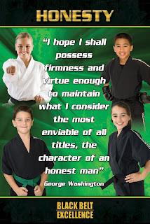 Black Belt Excellence for September part 3