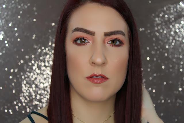 Review: Kathleen Lights x ColourPop Dream St. Palette