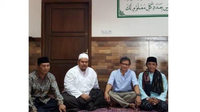 Islam, Akal Sehat dan Rocky Gerung