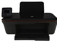 HP Deskjet 3059A Driver Windows 10 PC
