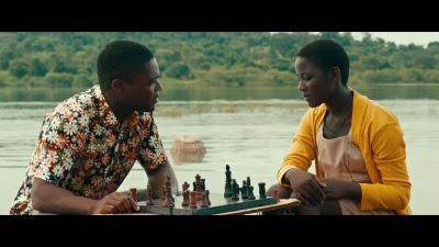 Queen of Katwe (Movie) - Trailer - Screenshot