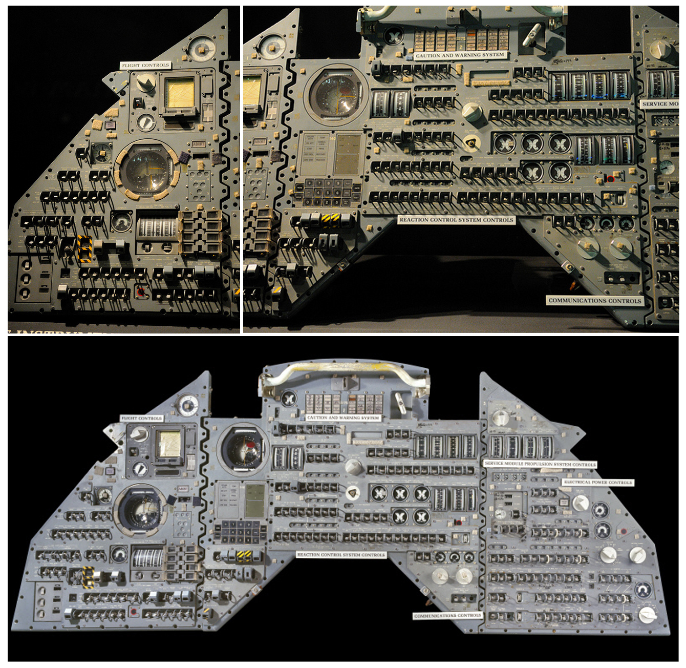 nasa shuttle cutaway cross section - photo #5