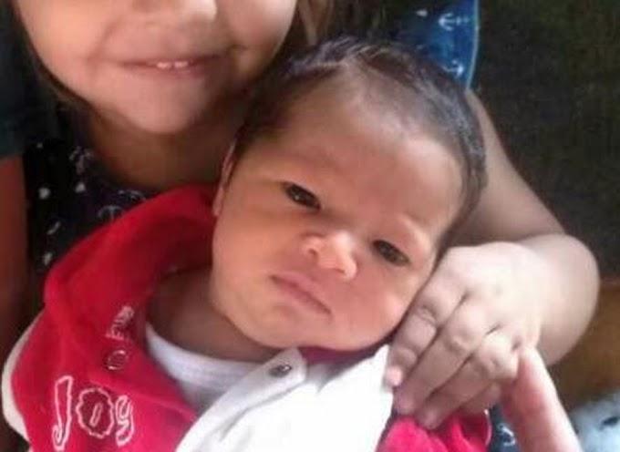 Delegado se impressiona com frieza de suspeito de matar bebê para se vingar da ex: 'Para ele foi normal'