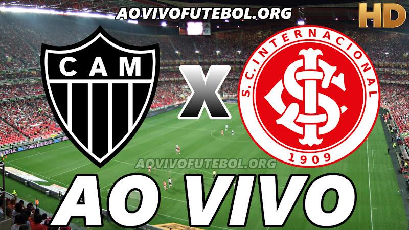 Atlético Mineiro x Internacional Ao Vivo na TV HD