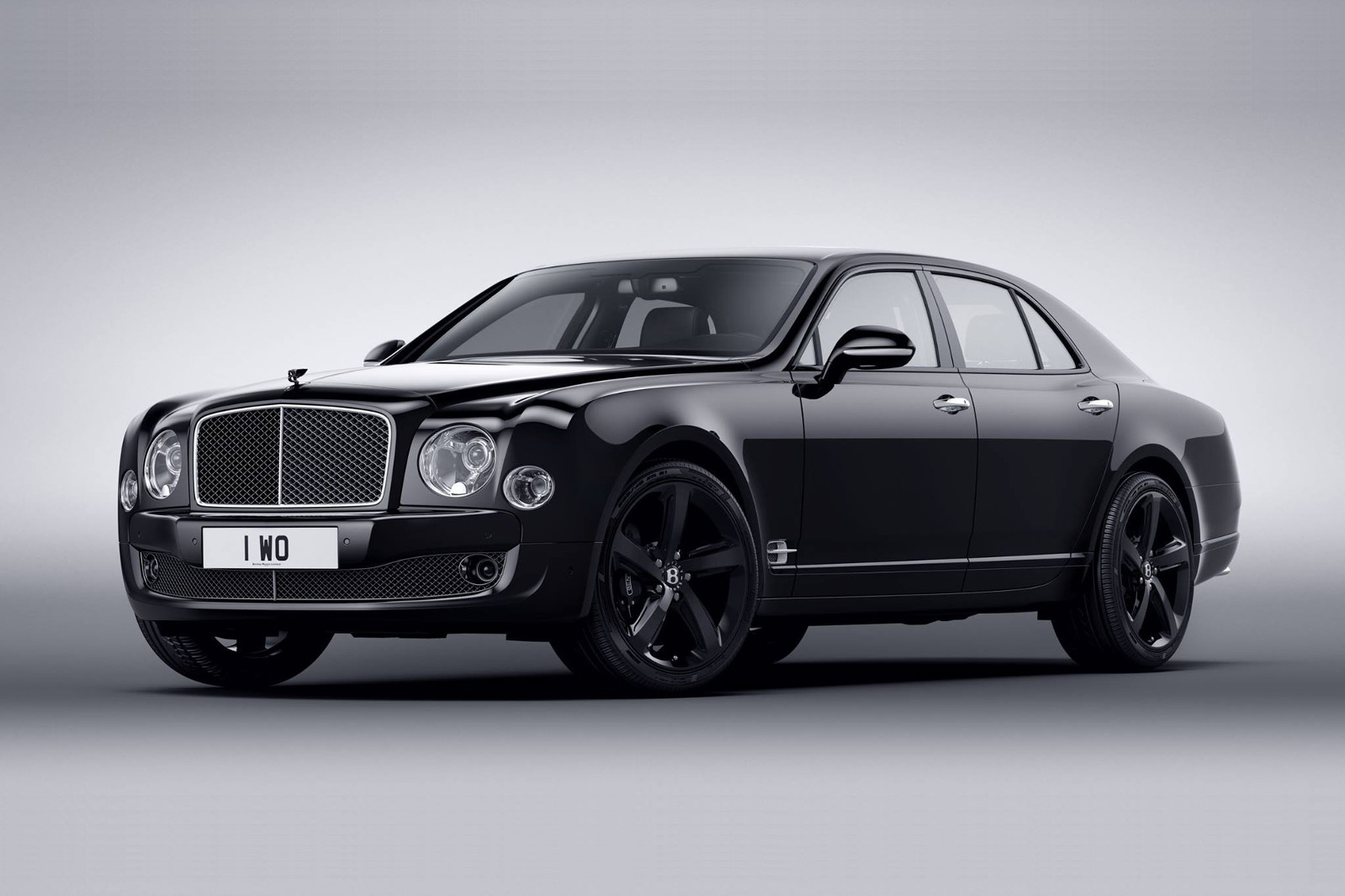 Bentley S Mulliner Division Introduces Mulsanne Speed