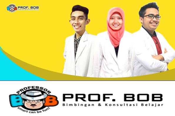Lowongan Kerja Lembaga Bimbingan Belajar Prof BOB
