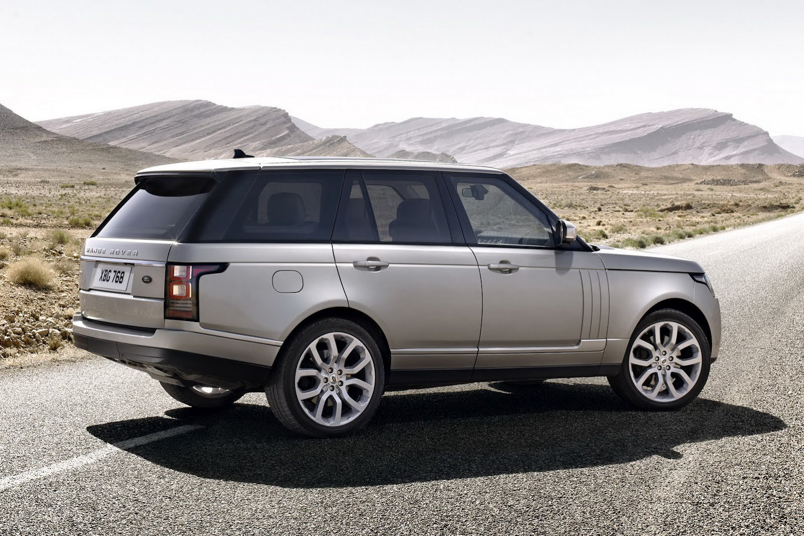 automobiles tout savoir sur les marques rang rover 2013. Black Bedroom Furniture Sets. Home Design Ideas