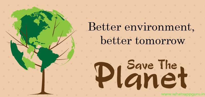 33+ World Environment Day Slogans In English Hindi And ...