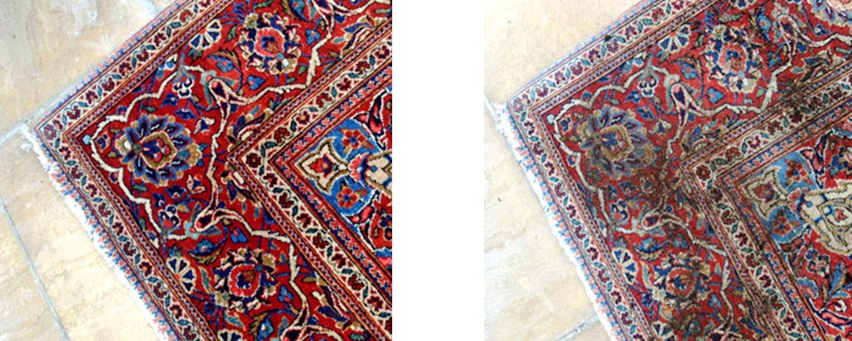 Sanaz Cleaners Persian Carpet Cleaning