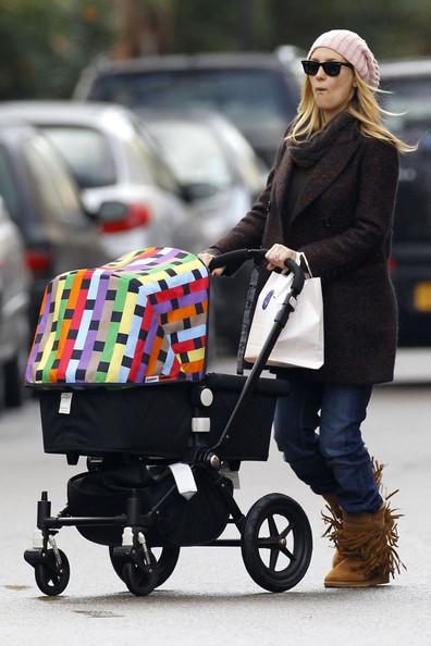 89b756ab0eb Being Glamorous: Kate Hudson - Morning Stroll With Matthew Bellamy
