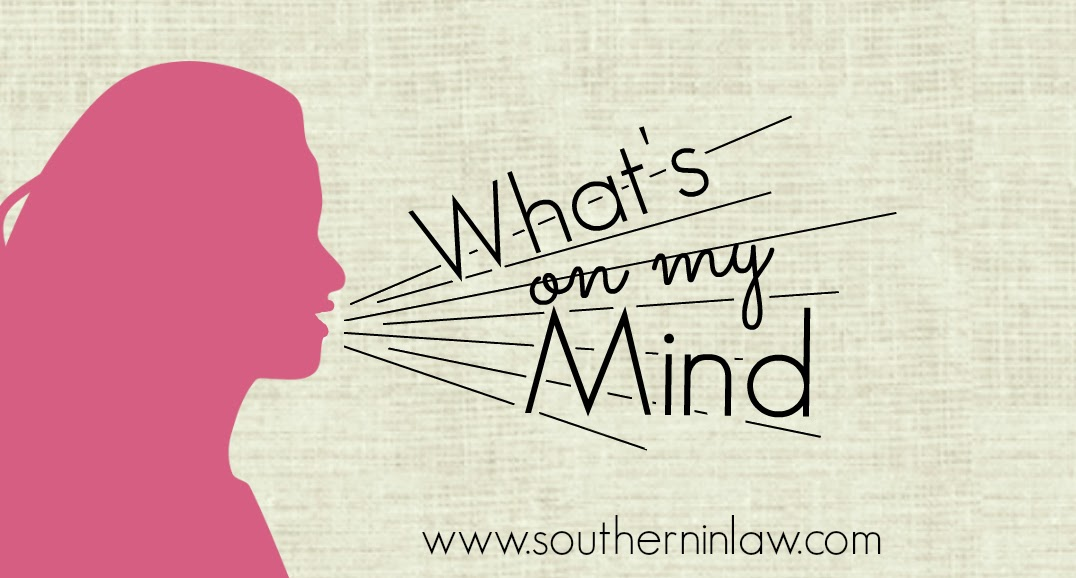 What's On My Mind - How Can I Help Others More?