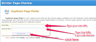 How I Clever Save My Blog Post Duplicate Content Problems