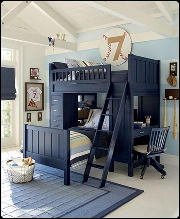 25 Colorful and Modern Kid's Bedroom Design Ideas