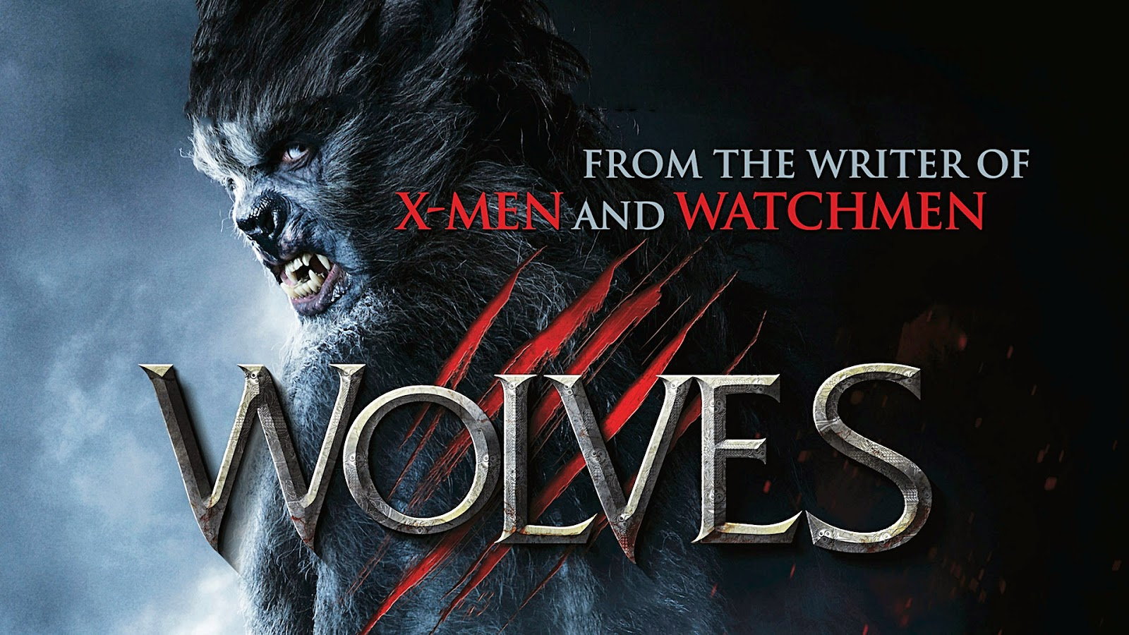 Wolves 2014 Hdrip ταινιες online seires oipeirates greek subs