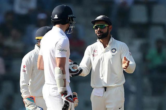 टेस्ट सीरीज भारत के टॉप 5 बल्लेबाजों के लिए चुनौती, जानें विदेशों में कैसा रहा प्रदर्शन...