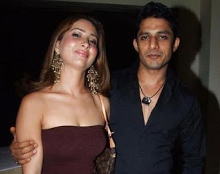 Kim Sharma Family Husband Son Daughter Father Mother Marriage Photos Biography Profile.