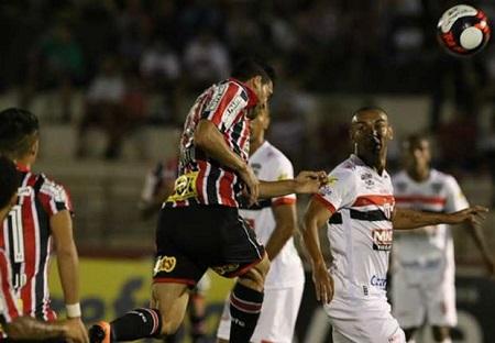Assistir Botafogo-SP x Joinville AO VIVO em HD 04/06/2017