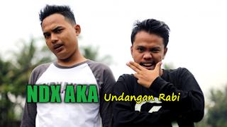 NDX aka, Hip hop, Dangdut Koplo, 2018,Download Lagu NDX AKA - Undangan Rabi Mp3 (4,33MB) Hiphop Jawa Terbaru 2018
