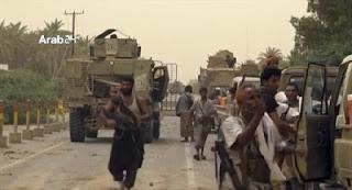 Allahu Akbar! 23 Teroris Syiah Houtsi Tewas Di Taiz