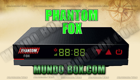 PHANTOM FOX v1.006 14/09/2017